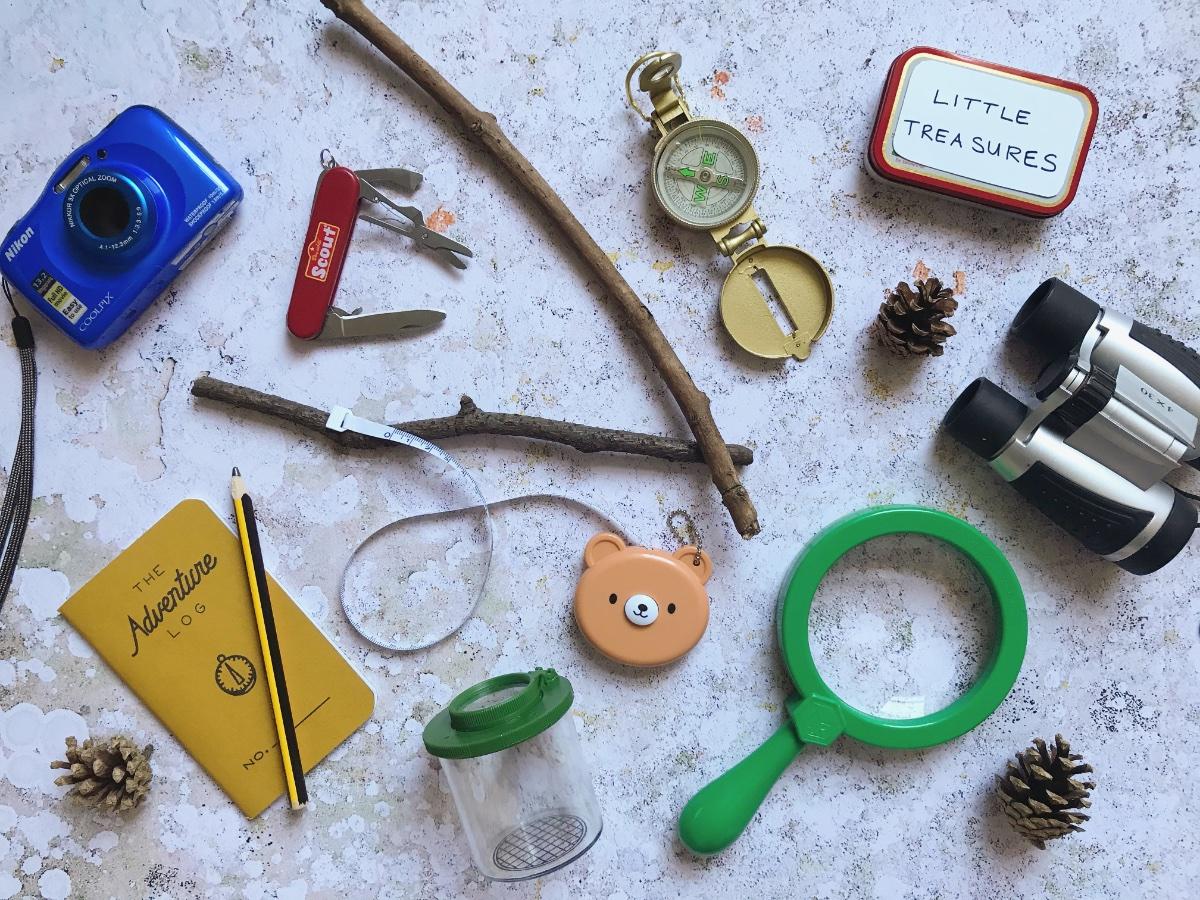 All-weather Adventurer Kit