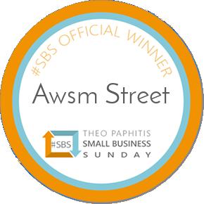 SBS Winner Logo